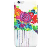 Floral Fetish iPhone Case/Skin