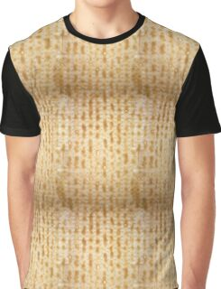 Matzos Graphic T-Shirt
