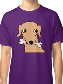 Devo Tippet The Whippet  Classic T-Shirt