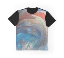 Eye of the Storm Graphic T-Shirt
