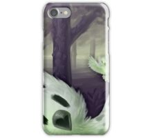 Controller of Owls iPhone Case/Skin