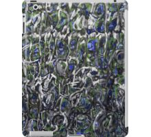 Into One Another iPad Case/Skin