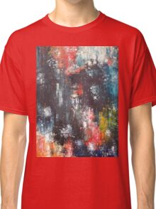 Night light Classic T-Shirt