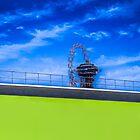 Olympic Lime Vol. II @londonlights by London-Lights