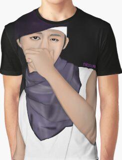 B.I Fan Art 2.0 Graphic T-Shirt