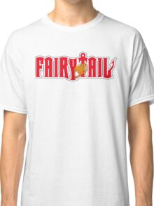 Fairy Tail Classic T-Shirt