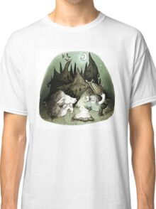 Scary Stories Classic T-Shirt