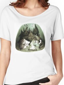 Scary Stories Women's Relaxed Fit T-Shirt