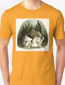 Scary Stories T-Shirt