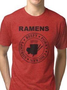 Ramens Tri-blend T-Shirt