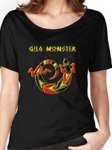 Gila Monster Women's Relaxed Fit T-Shirt