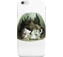 Scary Stories iPhone Case/Skin