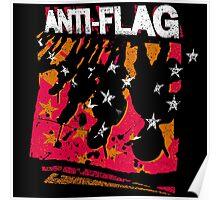 Anti-Flag Poster