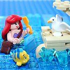 Lego Dinglehopper by XxDeadmanzZ