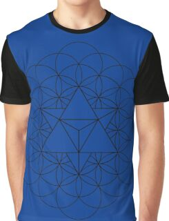 Sacred geo Graphic T-Shirt