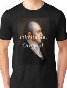 Aaron Burr, Sir Unisex T-Shirt