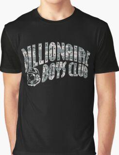 Billionaire Boys Club Urban Camo Graphic T-Shirt