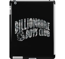 Billionaire Boys Club Urban Camo iPad Case/Skin