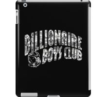 Billionaire Boys Club Camo iPad Case/Skin
