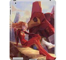 Neon Genesis Evangelion iPad Case/Skin