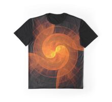 Unlock the door Graphic T-Shirt