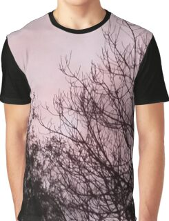 Dusk Graphic T-Shirt