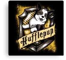 House of Hufflepup Canvas Print