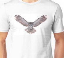 Power - Great Grey Owl T-Shirt