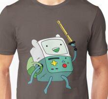 Adventure BMO Unisex T-Shirt