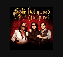 hollywood vampires on tour 2016 nten Unisex T-Shirt