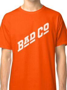 BAD CO COMPANY Classic T-Shirt