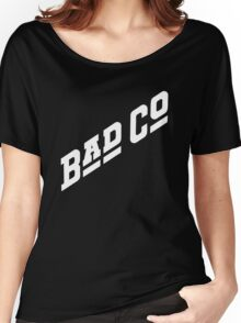 BAD CO COMPANY Women's Relaxed Fit T-Shirt