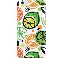 Summer energy iPhone Case/Skin