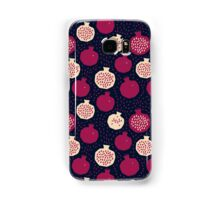Garnet splash Samsung Galaxy Case/Skin