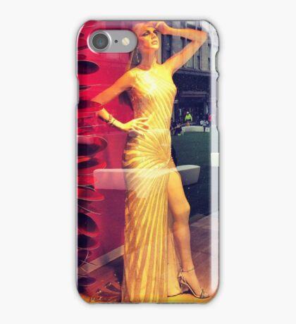 Rachel, Sf Maiden  iPhone Case/Skin