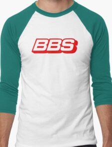 BBS Men's Baseball ¾ T-Shirt