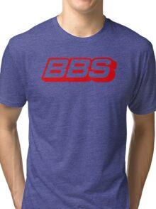 BBS Tri-blend T-Shirt