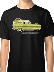 Reliant Regal Supervan from Only Fools and Horses Classic T-Shirt
