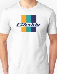 GReedy Unisex T-Shirt