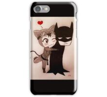 Lovingly Stubborn iPhone Case/Skin