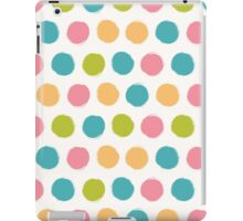Pastel mood iPad Case/Skin