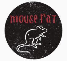 Mouse Rat Kids Tee