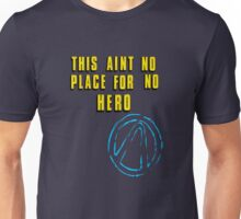 Short Change Hero - Borderlands 2 Unisex T-Shirt