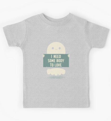 The obvious Kids Tee
