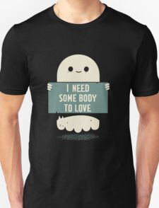 The obvious Unisex T-Shirt