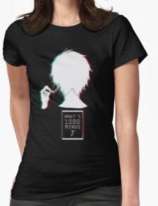 Tokyo Ghoul Womens Fitted T-Shirt