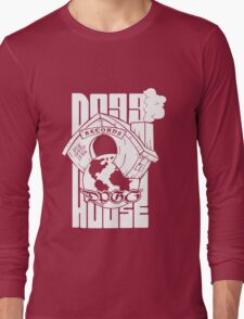Dogghouse Records Long Sleeve T-Shirt