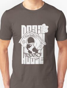 Dogghouse Records Unisex T-Shirt