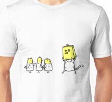 tactics cat Unisex T-Shirt