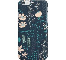 Flower Garden 004 iPhone Case/Skin